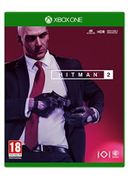 XBOX One / PS4 Hitman 2 £17.85 Delivered at Base