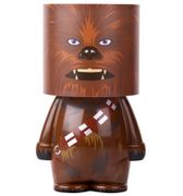 Chewbacca Star Wars Look-a-Lite Led Table Lamp - Save £8