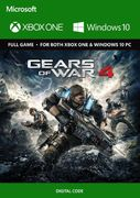 Gears of War 4 (Xbox and PC)