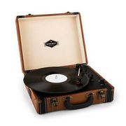 Vinyl Turntable Vintage Record Player - 47% Off