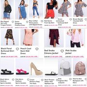 Heels, Trainers, Clothes from Just £2.50, FREE DELIVERY!