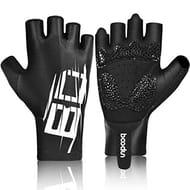 40% off Men Women Cycling Gloves Fingerless Gloves Road Bike Gloves £7.79