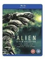 Alien: 6-Film Collection Blu-Ray £14.99 at Amazon & eBay