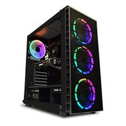 ADMI VR-1 Gaming PC: AMD Ryzen 2300X 4.0Ghz Quad Core.