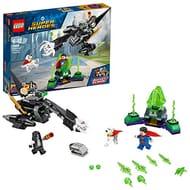 LEGO 76096 DC Comics Superman & Krypto Team-up