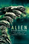 Alien 6 Film Collection HD