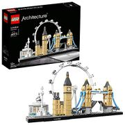 LEGO 21034 Architecture London Skyline Building Set