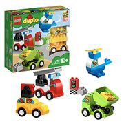 LEGO Duplo My First Car Creations Building Blocks - Save £5