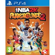 NBA Playgrounds 2 PS4 - Save £3