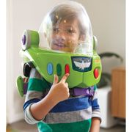 Buzz Lightyear Feature Helmet Disney Pixar's Toy Story 4