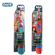 Oral-B Advance Princess / Cars Battery Brush Battery Toothbrush
