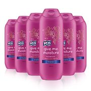 VO5 Give Me Moisture Shampoo 250 Ml - Pack of 6