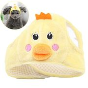 Cute Animal Shaped Hat for Dogs and Cats