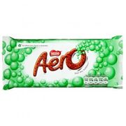 Aero Peppermint Chocolate 105g Down From £1.99 to £1