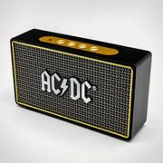 AC/DC PORTABLE BLUETOOTH SPEAKER £26.99 with Code