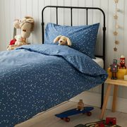 Glow in the Dark Bed Linen at the White Company from £7.20