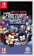 Switch South Park the Fractured but Whole £16.35 Delivered at Go2games via Amazon