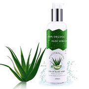 Aloe Vera Moisturising Gel - 30% Off with Code
