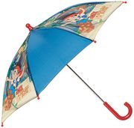 Bargain! Disney Jake and the Neverland Pirates Umbrella at Amazon