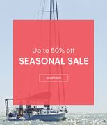 GANT - SALE Now on - up to 50% Off
