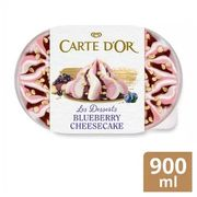Carte D'Or Ice Cream £1 at Heron Foods