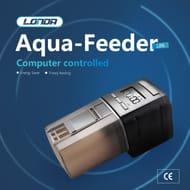 Deal Stack - Aquarium Fish Feeder - 50% off + Extra 5%