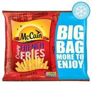 Mccain Crispy French Fries 1.4Kg