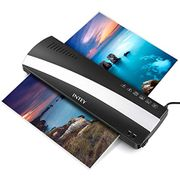 A4 Laminator with 10 Laminating Pouches