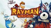 Rayman Origins (PC Game)