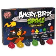 Angry Birds Space Visor Fruit Gummies 99g Only £1 at Cutpricebarrys