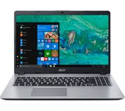 """*SAVE £100* ACER Aspire 5 15.6"""" Intel Core i7 Laptop - 1 TB HDD, Silver"""