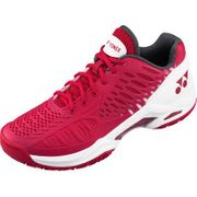 Yonex Womens Eclipsion Tennis Shoes - Dark Pink