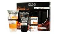 L'Oreal Men Expert Kick Start Skincare Gift Set Only £9.99