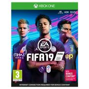 Fifa 19 Xbox One £10 at Tesco
