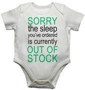 Comical Baby Grow with Fast & Free Delivery
