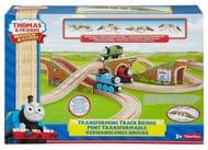Thomas & Friends Wooden Railway Transforming Track Bridge