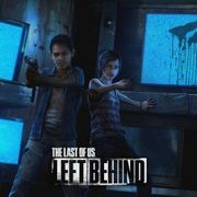 The Last of Us: Left behind (Standalone) PSN