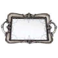 Maison Chic Venetian Mirror Tray