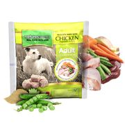 10% off All Frozen Raw Food