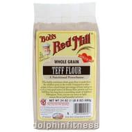 Bob's Red Mill Whole Grain Teff Flour