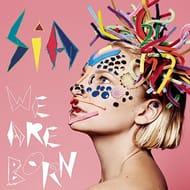 We Are Born - Sia CD
