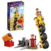 LEGO Movie 2 Emmets Thricycle