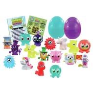 Moshi Monsters Egg Hunt Monster Pack Assortment
