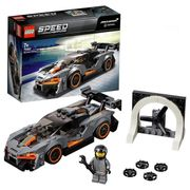 LEGO Speed Champions McLaren Senna Model Toy Car - 75892