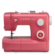 Singer Sewing Machine - 23 Built-in Stitches - Heavy Duty Metal Frame