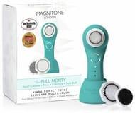 Magnitone the Full Monty 3-in-1 Total Skincare Brush