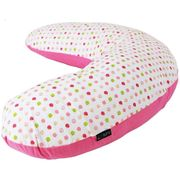 iSafe Nursing Pillow & Cover (Apple Lane)