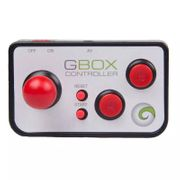 GBOX Retro 200 Video Games Console £6.99 Delivered