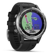 SAVE £200 - Garmin Fenix 5 plus Multisport Watch with Music, Maps and Garmin Pay