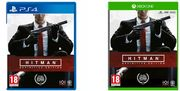 Hitman: Definitive Edition (PS4 / Xbox One)